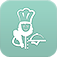 Caveman Feast - Paleo recipes icon