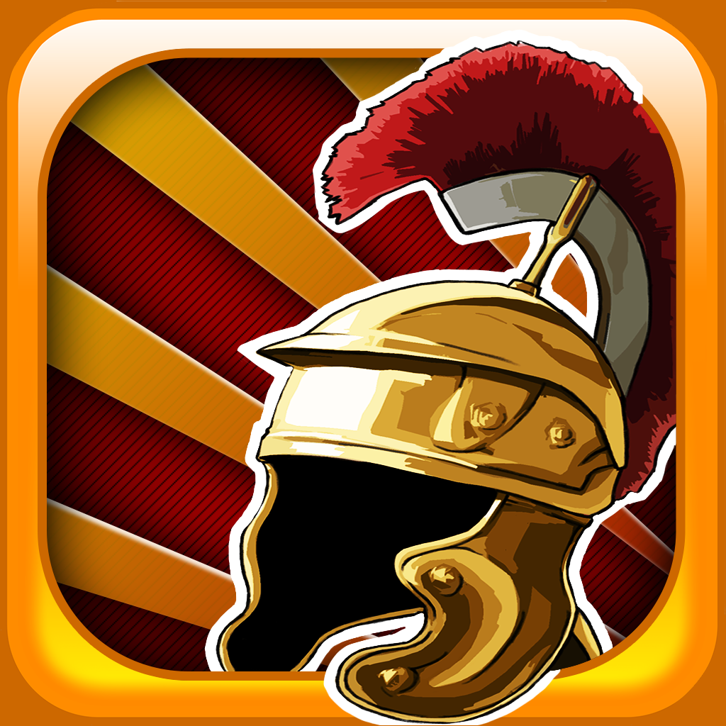 Rush on Rome iOS